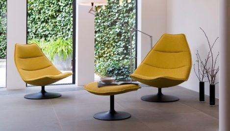 Artifort-fauteuil-f510
