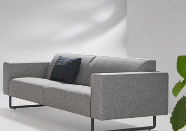 Artifort mare_sofa_fixed_cushion