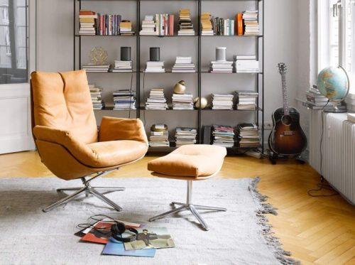 Cor Corsdia lounge