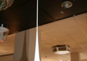 Tobias Grau hanglamp Falling Leaf Up