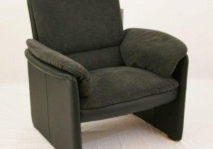Leolux fauteuil Catalpa hoog
