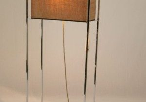 Linteloo vloerlamp model Namibie