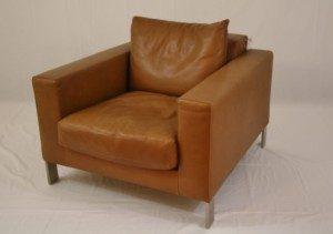 Linteloo fauteuil Plaza