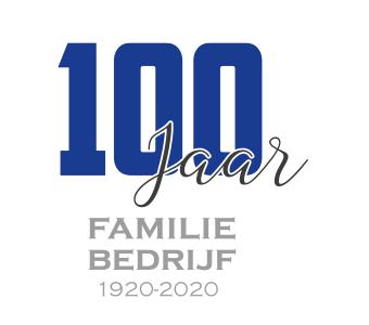 logo JHAB 100 jaar