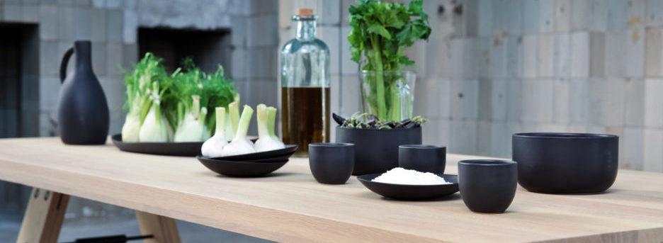 Odesi bij JHAB Interieur Styling Enschede - design tafel