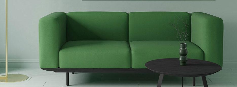 Studio Henk bij JHAB Interieur Styling - design banken