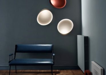 foscarini-wandlamp-lake