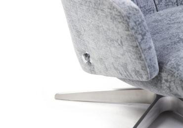 Gealux bij JHAB Interieur Styling Enschede - relax stoel