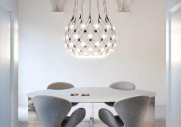 luceplan mesh
