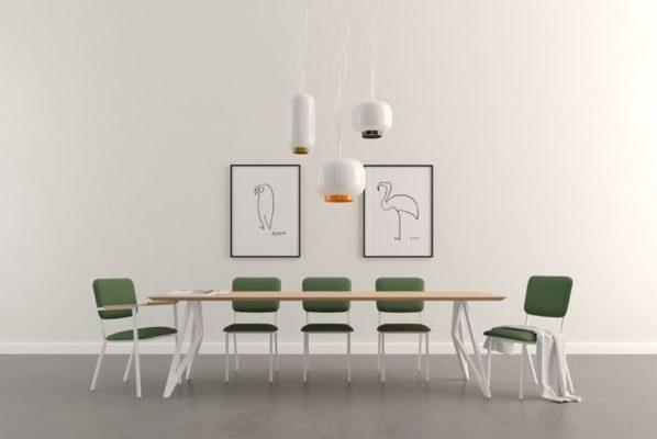 Studio Henk bij JHAB Interieur Styling Enschede - Studio Henk op kantoor